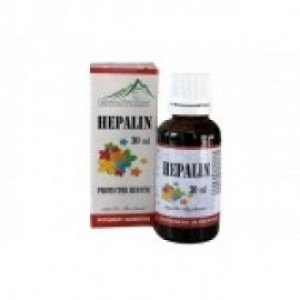 Hepalin 30 ml