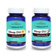 Sleep Duo AM/PM ZenForte 30cps + 30 cps Herbagetica