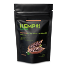 Shake proteic cu canepa ECO Power Hemp Up 300 gr - CANAH