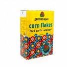 Corn Flakes cu Green Sugar 400 g