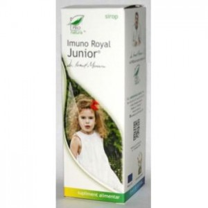 Imuno Royal Junior sirop