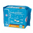 ABSORBANTE LADY ANION Pantiliner 24 BUC
