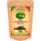 Pulbere Organica Amla-Indian Gooseberry 125 g