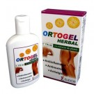 Ortogel Herbal Elidor ® cu extracte de plante 175ml