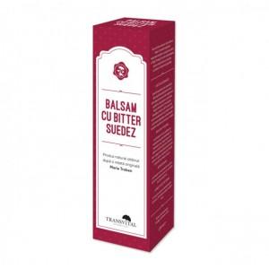 Balsam cu Bitter Suedez Maria Treben
