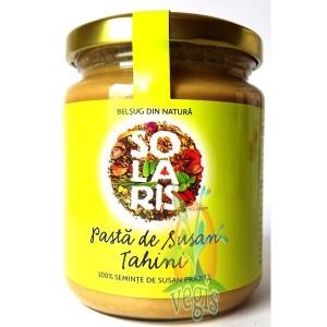Pasta de susan Tahini 250g Solaris