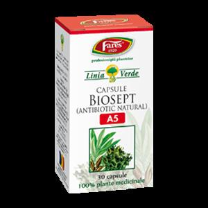 Biosept (Antibiotic Natural)