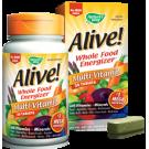 Alive( fara fier) 30 tablete