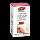 Echinacea cu Propolis si Vitamina C