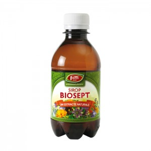 Biosept ( Antibiotic Natural) cu miere si propolis