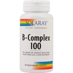 B - Complex 100