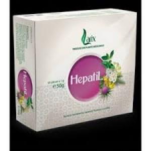 Ceai HepatiL