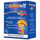 Gripovit Junior 10 plicuri