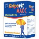 Gripovit Max C  10 plicuri
