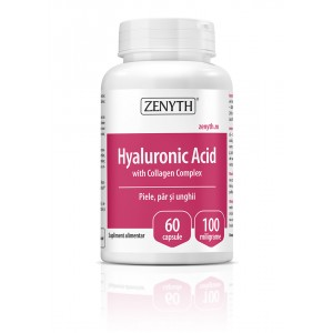 Hyaluronic Acid with Collagen Complex